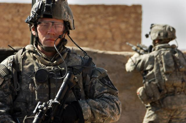 Critical Failures In Planning, Resourcing the Afghan and Iraq Wars