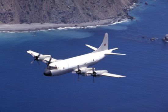 Greece Requests P-3B Aircraft Overhaul...