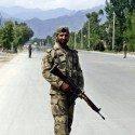 Gunmen attack Pakistan air base, 8 dead: officials