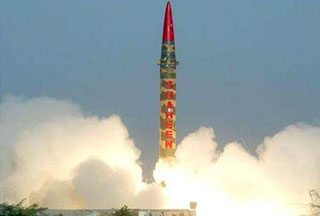 US tried to stop Pakistan nuclear driv...