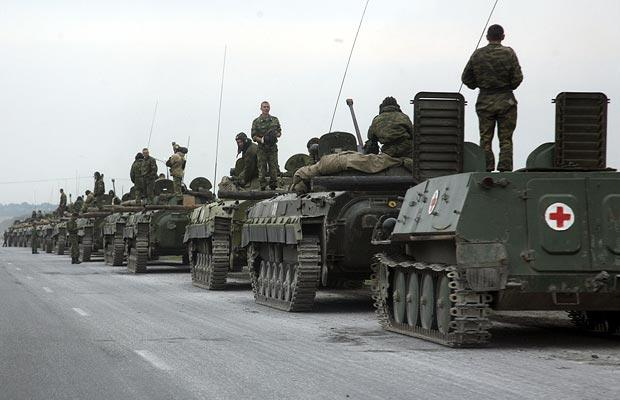 Russia, France to Jointly Build Armored Vehicle
