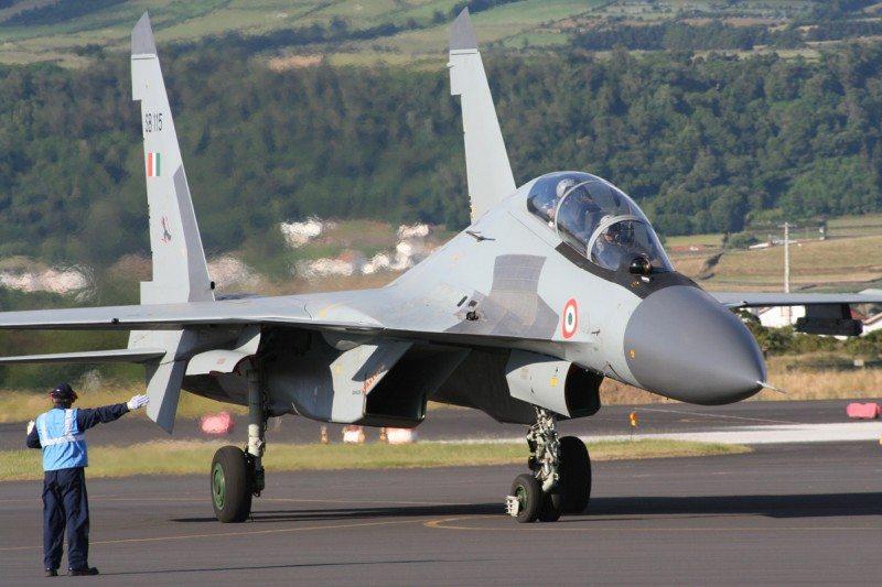 Northrop to Help India Modernize Air B...