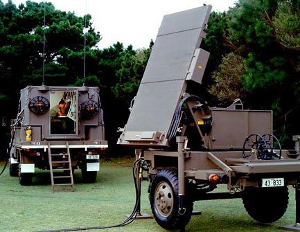 New AN/TPQ-46B Radar Delivered to US Marines