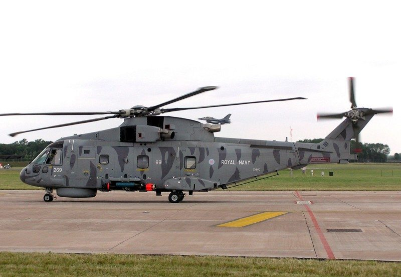 India orders probe into Italy chopper ...