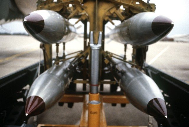 US says nuclear deal with Russia not d...