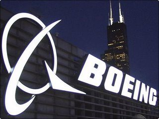 Boeing Receives Contract to Support Au...