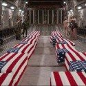 Congress restores US military death benefits