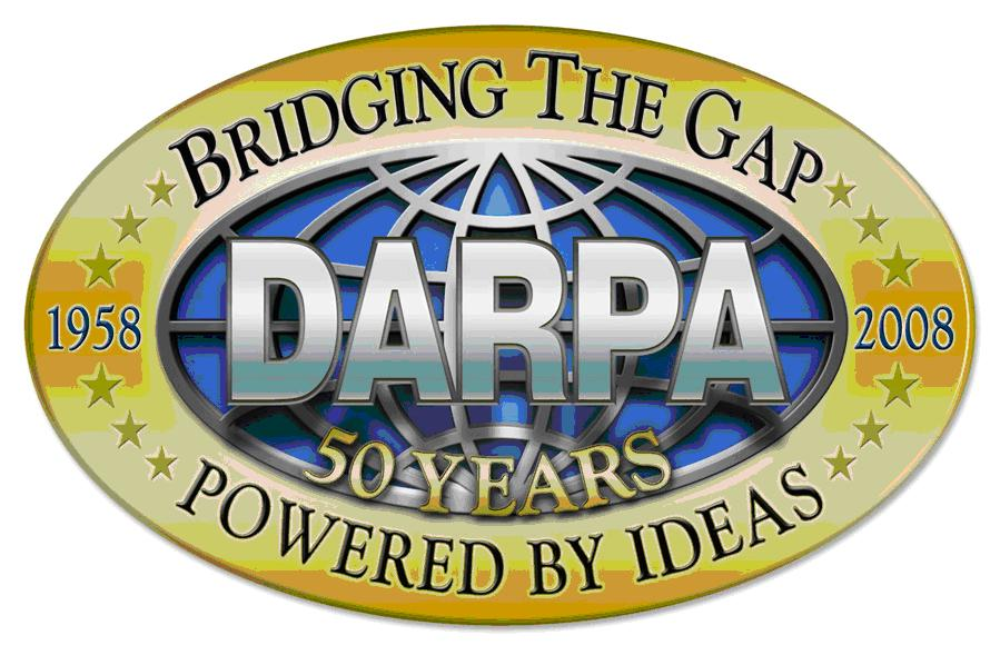 DARPA Sows Seeds of Technological Surprise, Director Says