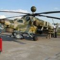 Mi-28NE Havoc Helicopter to be Displayed at Moscow Expo
