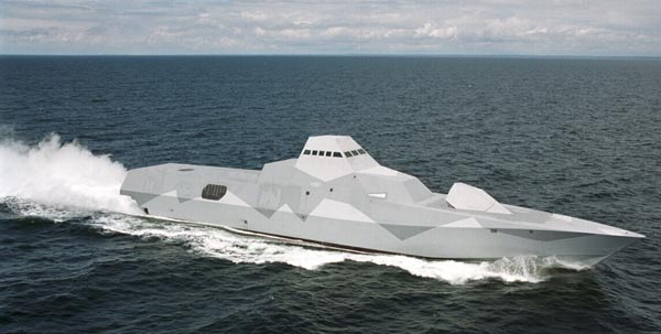 Saab to Upgrade Mine Disposal Vehicles for Swedish Navy