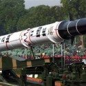India Launches New Generation Strategic Missile AGNI-V