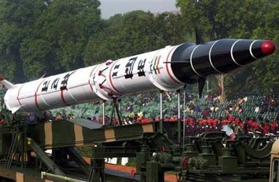 India Launches New Generation Strategi...