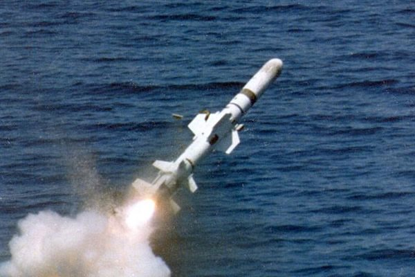 India to buy UGM-84L Harpoon Missiles