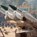 Successful Trials of Akash Surface to Air Missile System
