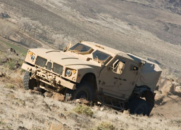 Growing Foreign Military Sales Builds Partnerships