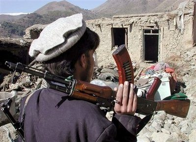 70 killed in PAKISTAN as Taliban claim...