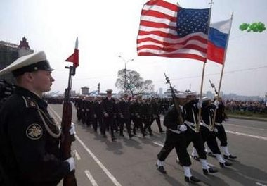 US, Russia Resume Military Relations