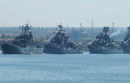 Russian Navy will stay in Sevastopol f...