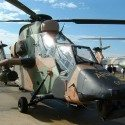Tiger Helicopters Resume Flying Operations