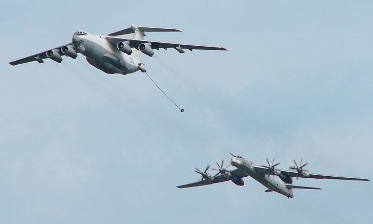 Deal for Procuring Mid-Air Refueler Ai...