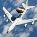 Boeing and Air France Industries Complete Major Modification of French AWACS Aircraft