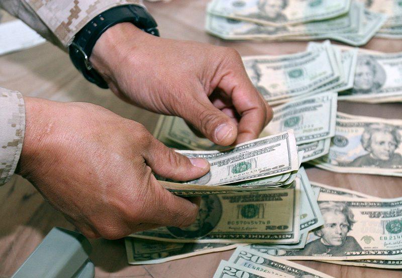 Fiscal cliff legislation affects military, civilian paychecks