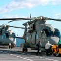 UK Extends Support Contract for AgustaWestland AW101 Fleet