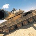 33 Years of Excellence: The Merkava Main Battle Tank