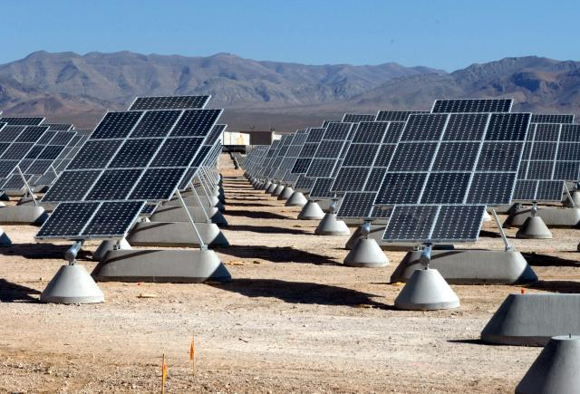 New task force to focus on renewable e...