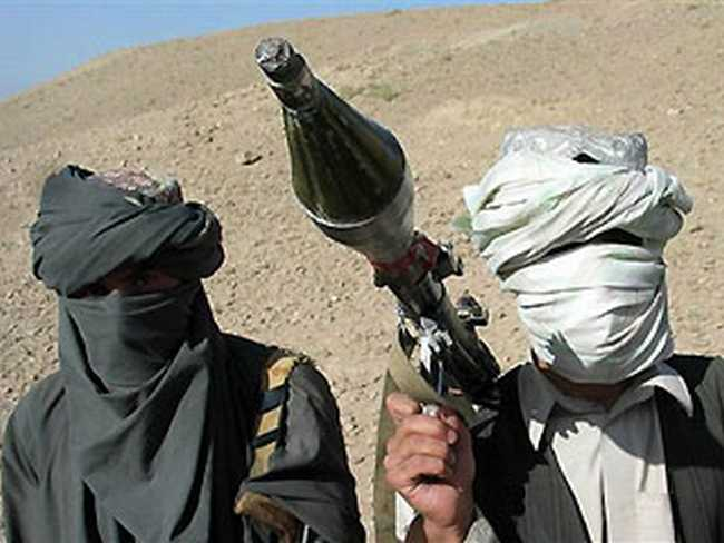Taliban back peace talks but warn no s...