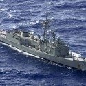 Adelaide Class Frigate Maintenance Contract Signed