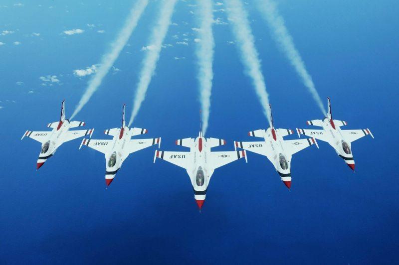 Thunderbirds set to kick off 2011 Euro...