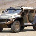 Hawkei Prototypes Delivered to Australia