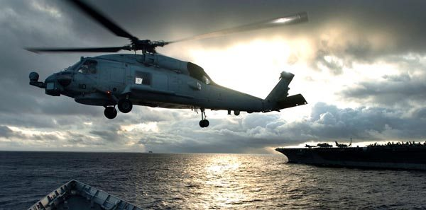US unveils anti-mine operation near Gulf