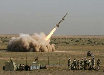 Iran denies sharing missile know-how w...