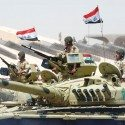 Iraq at crossroads between reconciliation and war: analysts