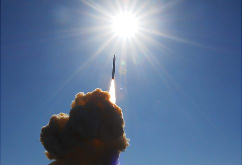 Raytheon Awarded $30 Million for New M...
