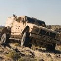 Oshkosh Debuts Future of Light Tactical Vehicles at CANSEC 2013