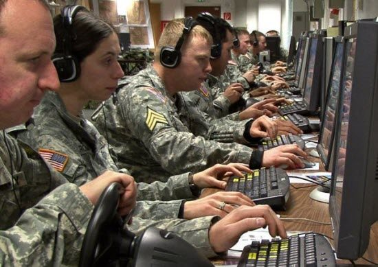 Army users prepare for update to Vista software