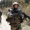 French Troops End Combat Mission in Afghanistan