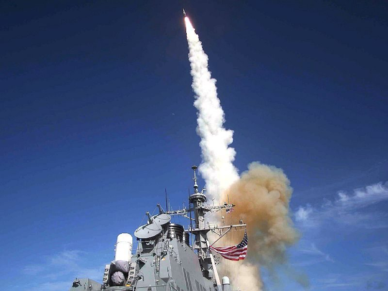 Missile Defense System Completes Successful Intercept Test