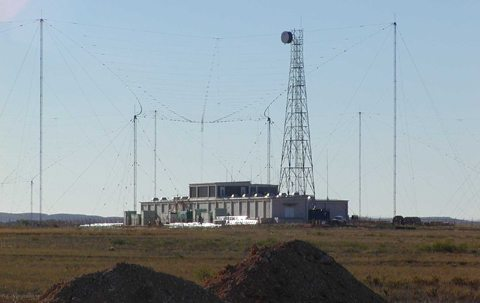 High Frequency Communications System Enters Service with ADF
