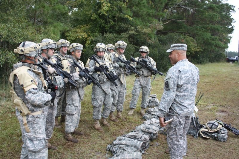 Combat ID technology evaluated in joint exercise