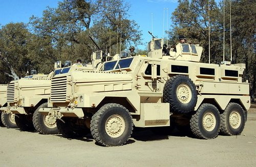 Dutch Army to Sell All Leopards and Co...