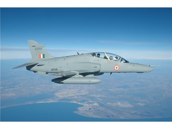 Indian Air Force Seeks Direct Control ...