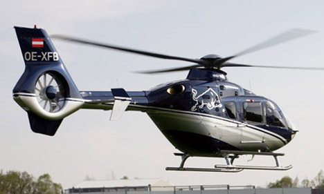 Airbus Sells 123 Helicopters In China