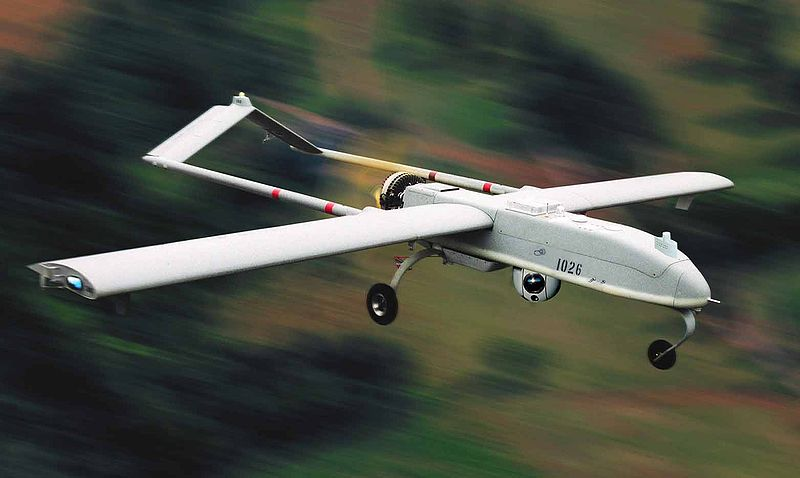 Boeing to Demo Control of Multiple UAVs