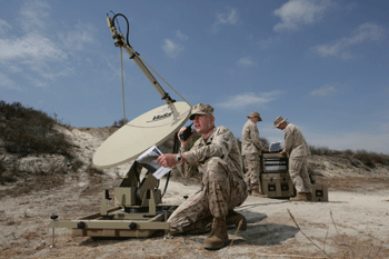 Military Communications and COTS 2006