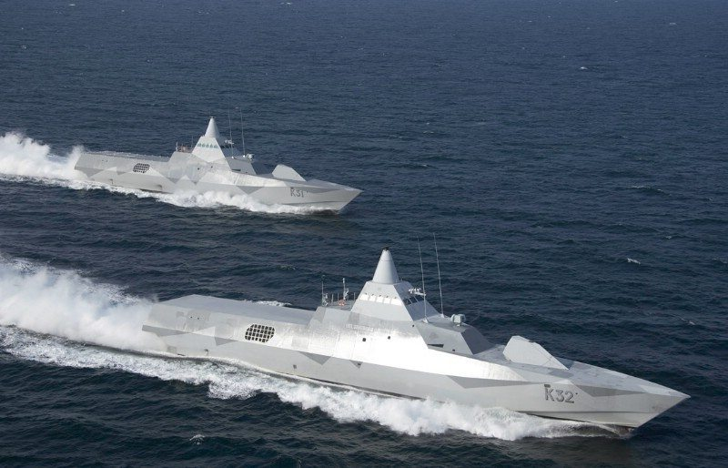 Polish Navy Needs New Approach to Nava...