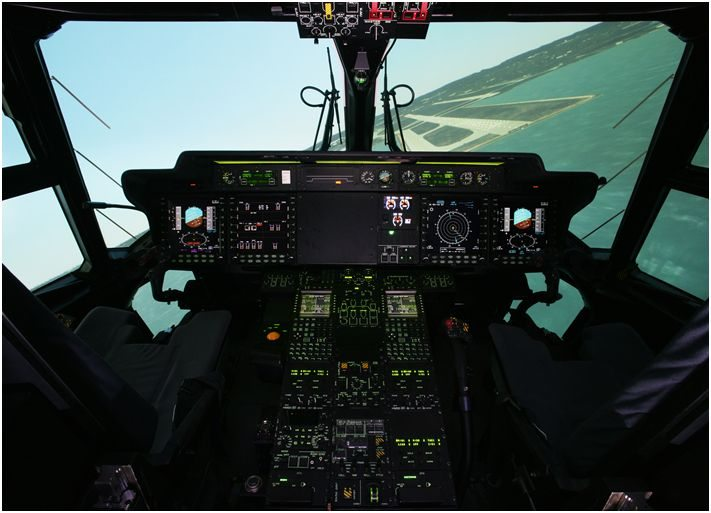 First French Army Simulator Network Achieved Over Distance